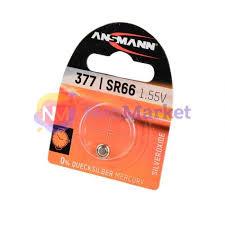 <b>Батарейка SR66</b> - Ansmann BL1 1516-0019, цена 27 руб., купить ...