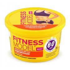 <b>Скраб</b>-массаж для <b>тела</b> Фитокосметик Fitness Model ...