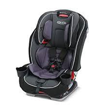 Graco SlimFit 3 in 1 Car Seat, Slim & Comfy Design ... - Amazon.com