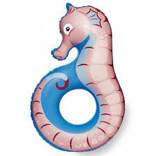 Бренд: <b>BigMouth Круг надувной Seahorse</b> РРЦ 2300 руб.