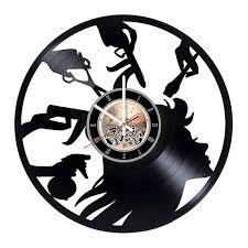 <b>Beauty</b> Salon Vinyl Record Wall Clock gift idea wall art decor | Arte ...