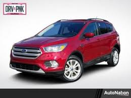 Ford Escape for Sale in Burnet, TX 78611 - Autotrader