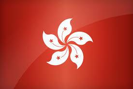 Image result for hong kong flag