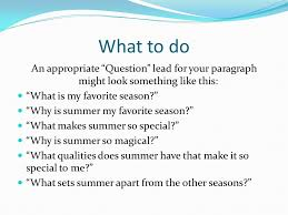 why summer is my favorite season of the year essay writing        why summer is my favorite season of the year essay writing   image