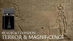 <b>Beaufort London</b>: <b>Terror</b> & Magnificence Review | Not So Scary ...
