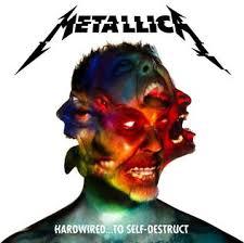 <b>Hardwired... to</b> Self-Destruct - Wikipedia