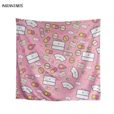<b>FORUDESIGNS Fashion Cartoon</b> Nursing Pattern Woman Mini ...