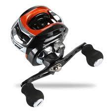 <b>7.2: 1 Water Drop Wheel</b> Black Left Hand Fishing Reels Sale, Price ...