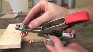 <b>Toggle Clamps</b> Product Tour - YouTube