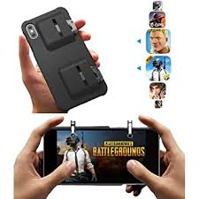 MOGOI Mobile <b>Game Controller Case for</b> iPhone Xs Max/XR/8P /7P ...