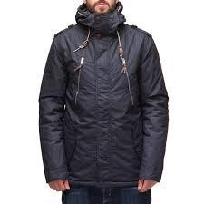 Куртка <b>парка LOADING 1212-2</b> Темно-синий - купить по выгодной ...