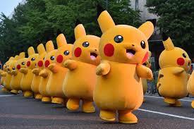 Résultat de recherche d'images pour 'images pikachu pokemon'
