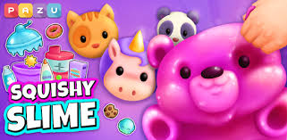 Squishy Slime Maker - DIY <b>toy simulator</b> for <b>kids</b> - Apps on Google ...