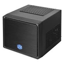 <b>Корпус Cooler Master</b> Case <b>Elite</b> 110A black Mini-ITX RC-110A-KKN1