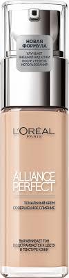 """L'Oreal Paris <b>Тональный крем</b> """"Alliance Perfect, Совершенное ..."""
