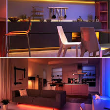 Online Shop <b>TUYA</b> Smart life APP Wifi Controller DC12V 5050 RGB ...