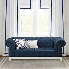 couch bedroom sofa: quicklook cushy roll arm loveseat set  j