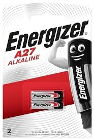 <b>Батарейка</b> Energizer <b>A27</b> — купить по выгодной цене на Яндекс ...