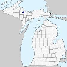 Lonicera caprifolium - Michigan Flora