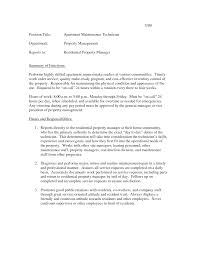 sample maintenance resume sample maintenance resume makemoney alex tk
