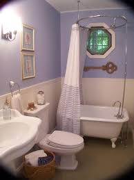 ideas small bathrooms shower sweet: interior interior picturesque sweet white purple bathroom makeover
