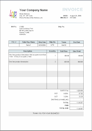 product invoice template invoice template ideas sample of a invoice invoice template 2016 product invoice template