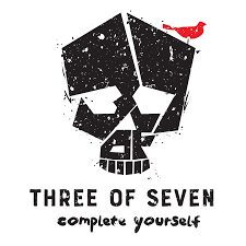Three of Seven Podcast