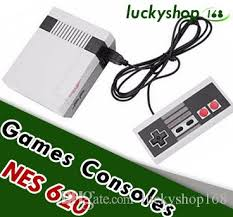 100X DHL <b>New Arrival Mini</b> TV Game Console Video Handheld for ...