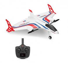 <b>Радиоуправляемый самолет XK-Innovation X520</b> WiFi FPV RTF ...