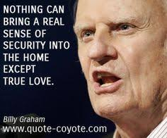 Billy Graham on Pinterest | Billy Graham Quotes, End Time and Prayer via Relatably.com