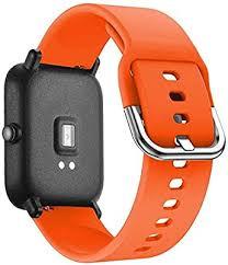 Clock IWatch <b>Silicone Watch Strap</b>, <b>Silicone Replacement Bracelet</b> ...