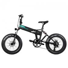 <b>FIIDO M1</b> Foldable <b>Electric</b> Mountain <b>Bike</b> - 12.5Ah Lithium Battery ...
