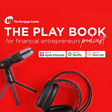 The Play Book for Financial Entrepreneurs