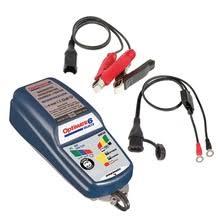 Зарядное <b>устройство Optimate 6</b> Select TM190 - купить недорого ...