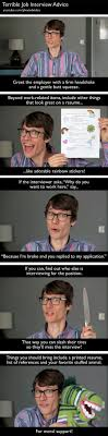 best ideas about job interview funny life hacks job interview advice