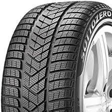Pirelli Winter Sottozero 3 - 18 inches: Automotive - Amazon.com