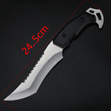 Xuan Feng <b>outdoor</b> straight knife <b>portable camping</b> survival knife ...