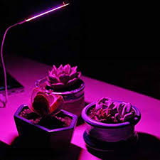 Ocamo 14 <b>LED</b> Full Spectrum <b>USB Grow Light</b> for Indoor ...