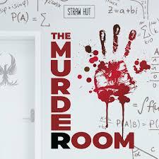 The Murder Room w/ Dr. Laura Pettler