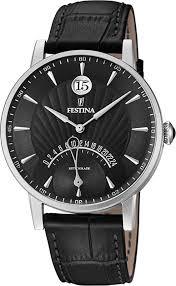 <b>Мужские часы Festina F16984/4</b> (Испания, кварцевый механизм ...
