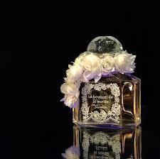 """""""<b>Le bouquet de</b> la mariée"""" one <b>of</b> the... - """"Haute Parfumerie Place ..."""