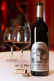 silver oak alexander valley cabernet sauvignon napa valley ca authentic oak red wine