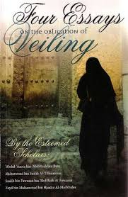 four essays on the obligation of veiling   islamic books    e books islamic  veiling  obligation  essays  books worth  ibn  worth reading  products