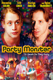 Party Monster – Legendado