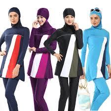 <b>2019 summer muslim swimwear</b> tops plus swim blouse women floral ...
