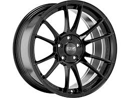 Alloy Wheels - <b>Ultraleggera HLT</b> - <b>OZ</b> Racing