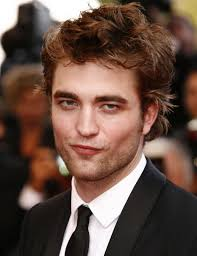 Kristen Stewart : <b>Robert Pattinson</b> - robert-pattinson