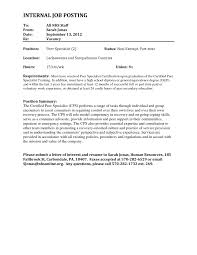 internal job resume format cipanewsletter cover letter template for internal position resume job format