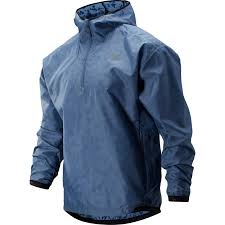 New Balance <b>Q Speed</b> Run Crew <b>Jacket</b> - Men's | MEC