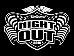 Image result for national nite out 2015